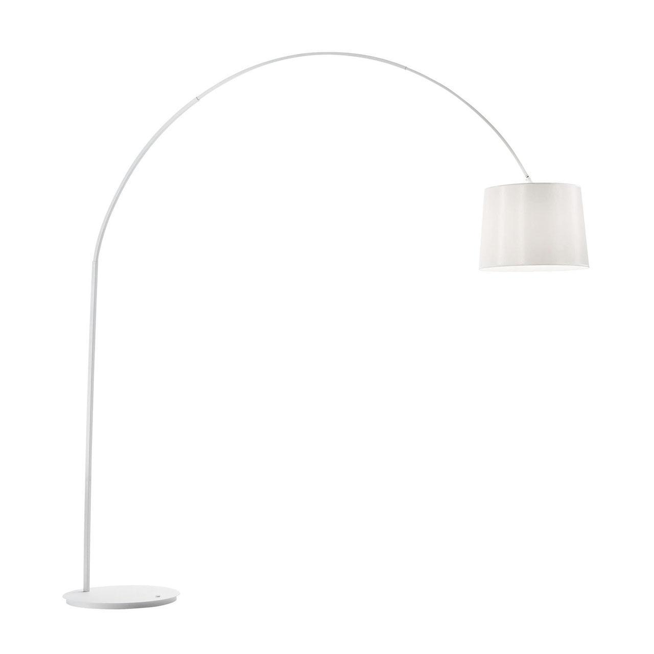 Торшер Ideal Lux Dorsale PT1 Total White