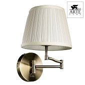 Бра Arte Lamp California A2872AP-1AB