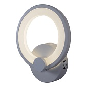 Бра iLedex Ring A001/1 WH